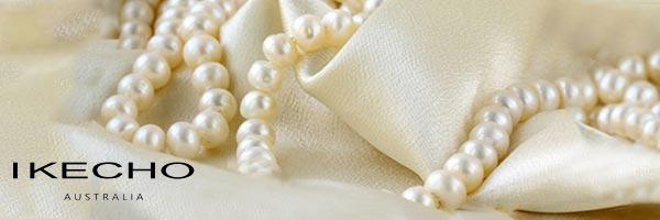 Ikecho Pearls