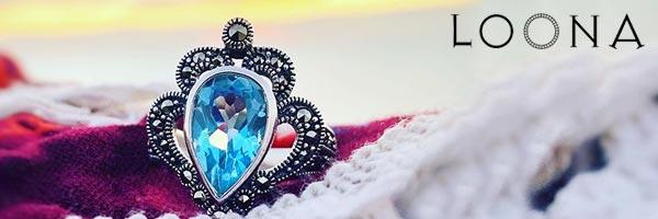 Loona Jewellery